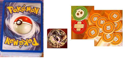Balíček Pokemonů